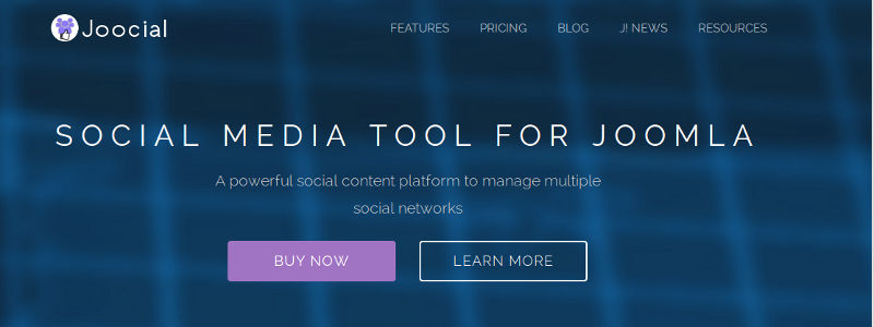 Check Out Joocial New Website!